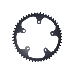 Chainring 52 teeth 7-8 speed 130 mm