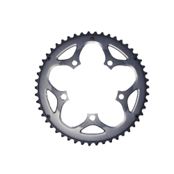 Shimano plateau  50 dents type F 9 vitesses 130 mm