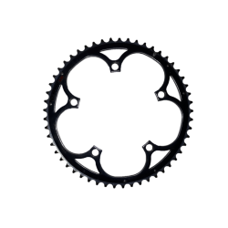 Campagnolo chainring 53 teeth 10 speed 135 mm