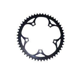 Chainring 51 teeth 8/9 speed 130 mm used