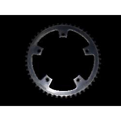 Gipiemme plateau 51 dents 7/8 vitesses 144 mm