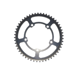 Chainring 52 teeth 7 speed 120 mm