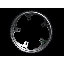 Plateau 52 dents 8/9 vitesses 130 mm acier