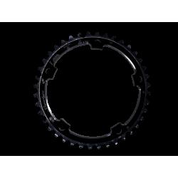 Miche plateau 40 dents Supertype 9/10 vitesses 135 mm