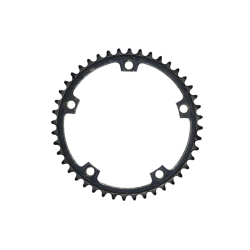 Stronglight chainring 44 teeth 7/8 speed 144 mm