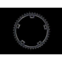 Stronglight plateau 44 dents 7/8 vitesses 144 mm