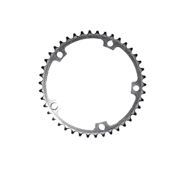 Campagnolo chainring 42 teeth 7/8 speed 144 mm
