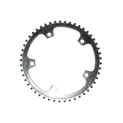 Campagnolo plateau 49 dents 7/8 vitesses 144 mm