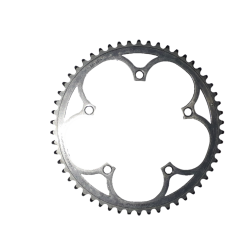 Campagnolo chainring 54 teeth 7/8 speed 135 mm