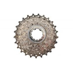 cassette 12 25 shimano 105 5600 10v pour vélo de route