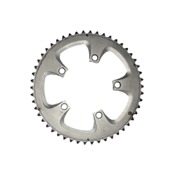 Shimano 50 teeth chainring 110 mm 10 speed type F