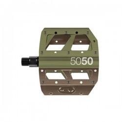 Crank brothers 5050x paire de pédales BMX VTT