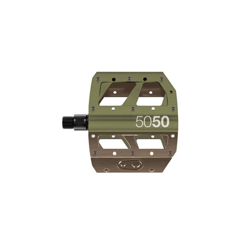 Crankbrothers 5050x pedals