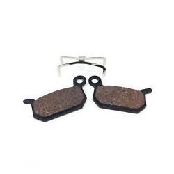Formula B4 Clarks organic brake pads for mtb