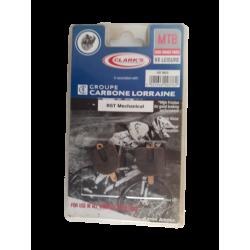 plaquette de frein velo RST mecanique VTT Clark's