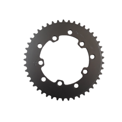 Synchro Wave chainring 45 teeth 110 / 130 mm BMX