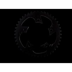 Plateau 44 dents acier BMX 110 mm