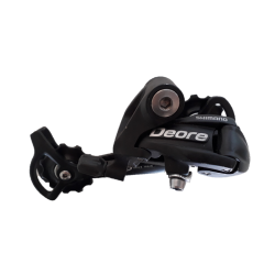 Shimano Deore RD531 9 speed rear derailleur used