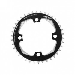 19.99€ TA Specialites blade chainring 43 teeth 4 fixtures 104 mm