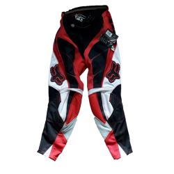 Fox Strafer racepants W28 pantalon motocross