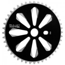 24.9€ TA Specialites Bullet chainring 38 teeth BMX