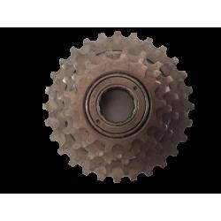 velo roue libre shimano MF-Z015 5 vitesses 14 28 occasion