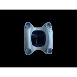 """MBK stem 60 mm / 10° 1""""1/8 oversize"""