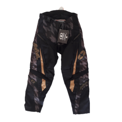 Pantalon bmx motocross No Fear Roque taille 20
