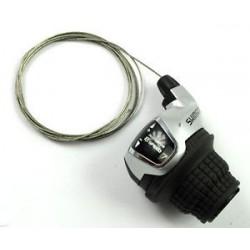 Shifter shimano SL-RS43 8 gears