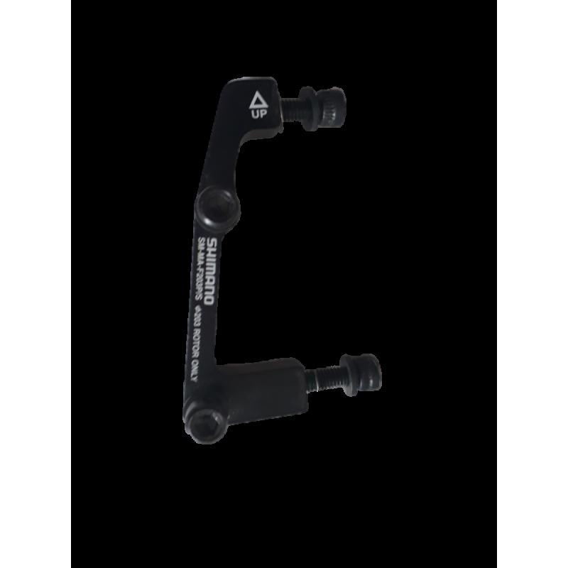 Shimano SM-MA-F203P/S brake disc adaptator