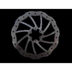 disque 180 mm vtt Magura