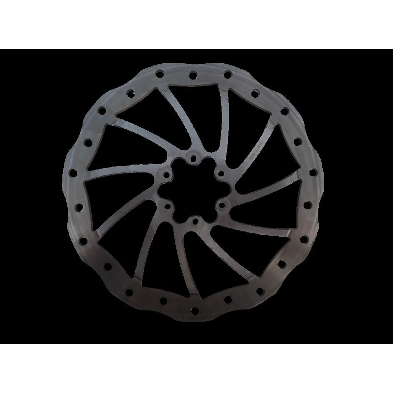Magura disque de frein 180 mm 6 trous