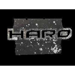 Sticker Haro BMX