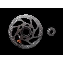 disque vtt de frein gamme Shimano 160 mm SM-RT52