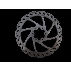 Hayes disque de frein160 mm 6 trous