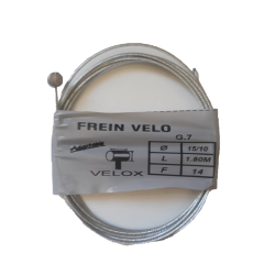 Velox brake cable for mountain bike BMX