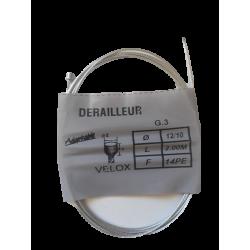 Velox derailleur cable
