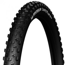Pneu velo tout terrain Michelin country grip'r 29 x 2,1 TR