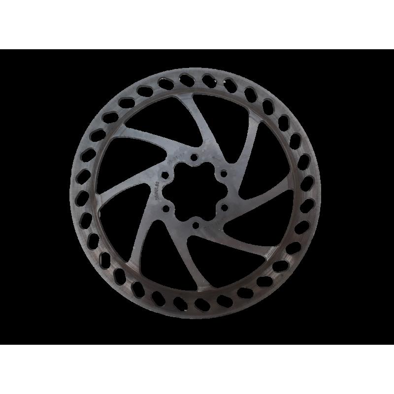 Hayes disque de frein 160 mm 6 trous