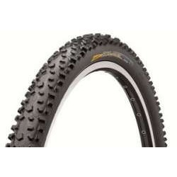 Continental Explorer tire 24x1.75