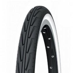 Michelin Diabolo pneu 24 x 1 3/8 x 1 1/4