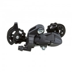 Btwin rear derailleur 7 - 8 speed