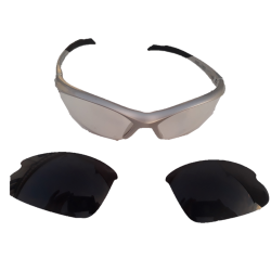 Cycling glasses SG B'twin 500