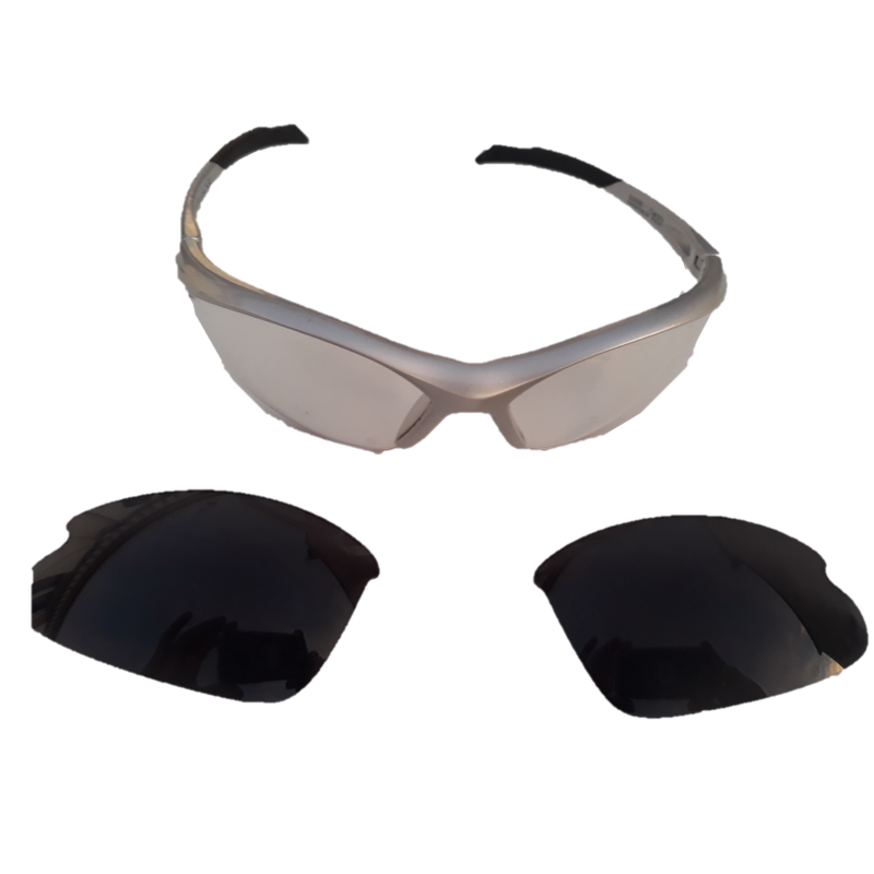 Lunettes velo SG B'twin 500