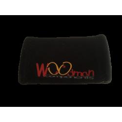 Woodman protection pour amortisseur