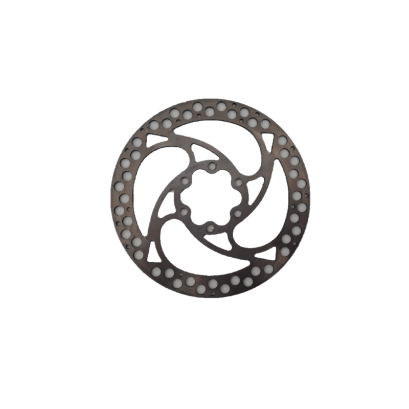Formula brake disc diameter 140 mm fixture by 6 holes