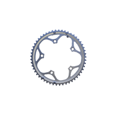 Shimano chainring 53 teeth type A 9 speed 130 mm for road bike