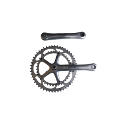 Campagnolo Chorus crankset 170 mm chainrings 39 / 51 10 speed