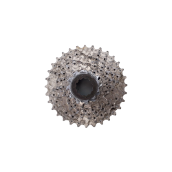 Shimano HG50 cassette 9 speed 11-32 used