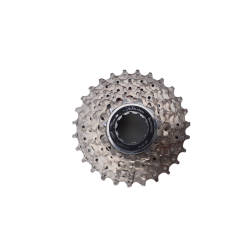 Shimano 105 CS-5700 cassette 10 speed 11-27